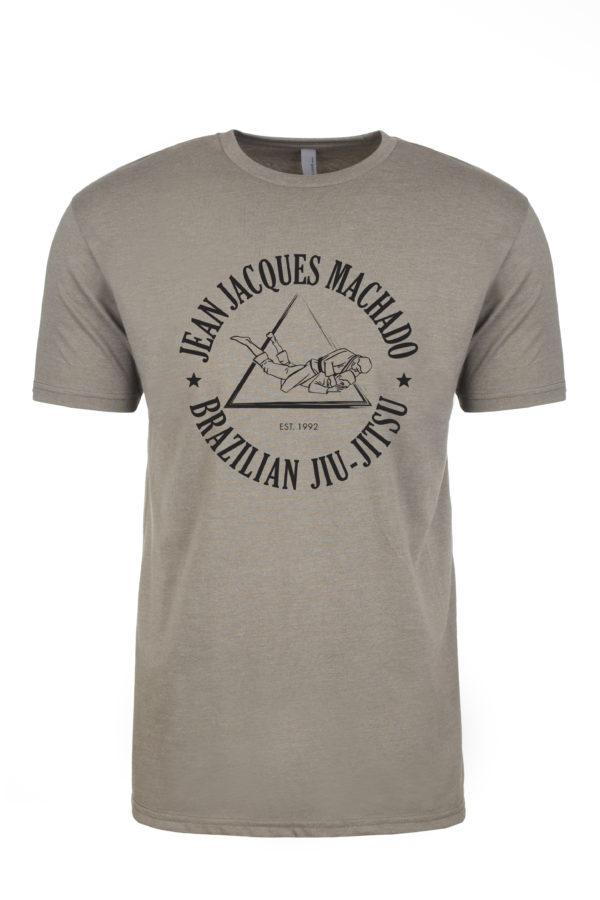 JJM Classic Grey T-Shirt