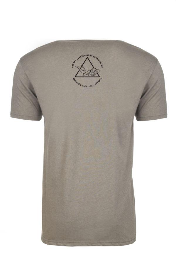 JJM Classic Gray T-Shirt